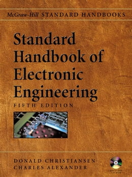 Book Standard Handbook of Electronic Engineering, 5th Edition by Christiansen, Donald