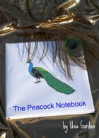 The Peacock Notebook - an easy yet intriguing read: A grandmother gets a terrific shock when she meets the granddaughter from Australia she hasn't see by Una Gordon