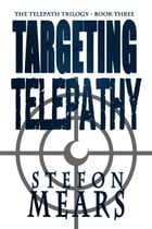 Targeting Telepathy by Stefon Mears