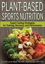 Plant-Based Sports Nutrition Cover Image