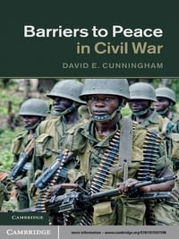 Barriers to Peace in Civil War
