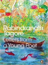 Letters from a Young Poet: 1887-1895