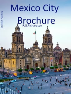 Mexico City Brochure