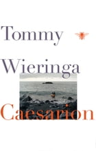Caesarion by Tommy Wieringa