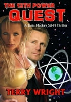 The 13th Power Quest by Terry Wright