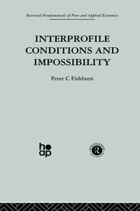 Interprofile Conditions and Impossibility