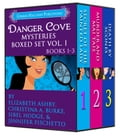 Danger Cove Mysteries Boxed Set Vol. I (Books 1-3) 9f351ec3-cff1-4163-97bc-146603c72564