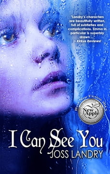 I Can See You: Emma Willis Book I