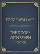 The Doors With Seven Locks by Edgar Wallace