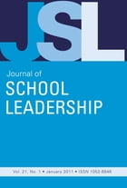 Jsl Vol 21-N1 by JOURNAL OF SCHOOL LEADERSHIP
