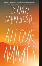 All Our Names Cover Image