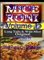 Strange Products Volume 01 by Stephen Shearer