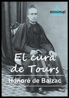 El cura de Tours by Honoré De Balzac