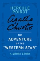 The Adventure of the 'Western Star' Cover Image