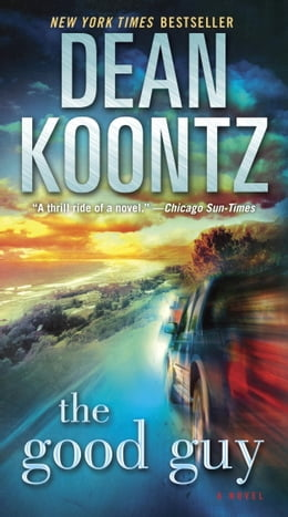 Book The Good Guy by Dean Koontz