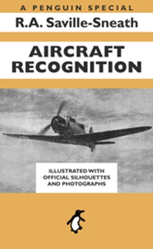 Aircraft Recognition A Penguin Special