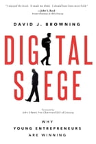 Digital Siege: Why Young Entrepreneurs Are Winning