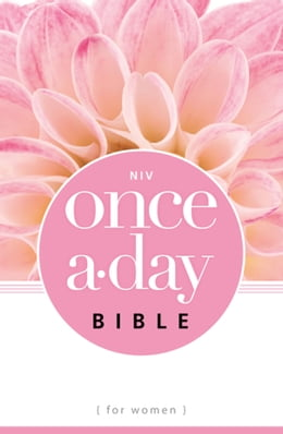 Book NIV, Once-A-Day Bible for Women, Paperback by Livingstone Corporation
