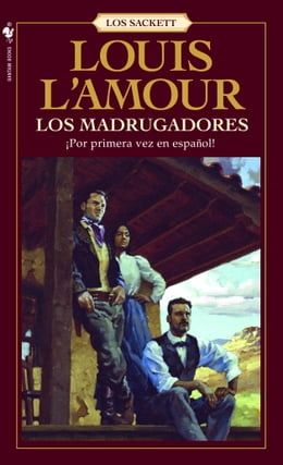 Book Los Madrugadores by Louis L'Amour