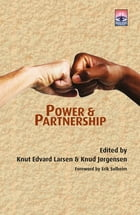 Power & Partnership by Knud Jørgensen