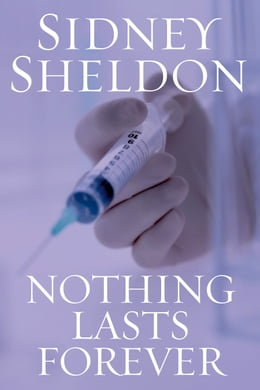 Book Nothing Lasts Forever by Sidney Sheldon