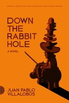 Down the Rabbit Hole Cover Image