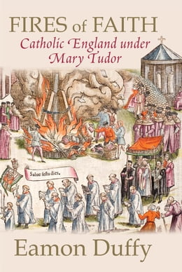 Book Fires of Faith: Catholic England under Mary Tudor by Eamon Duffy