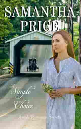 A Simple Choice by Samantha Price