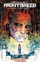 Clive Barker's Nightbreed #12 by Marc Andreyko