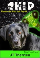 Chip: A Shadow the Black Lab Tale #4 by JT Therrien