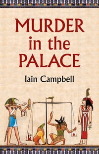 Murder in the Palace