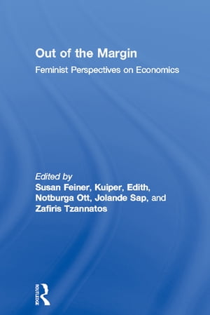 Out of the Margin Feminist Perspectives on Economics