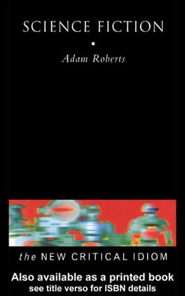 Book Science Fiction by Roberts, Adam