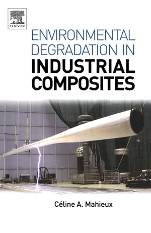 Environmental Degradation of Industrial Composites by Celine A Mahieux