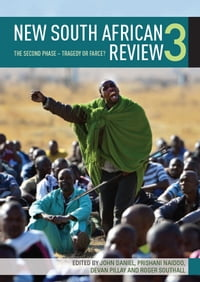 New South African Review 3: The Second Phase   Tragedy or Farce?