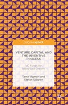 Venture Capital and the Inventive Process: VC Funds for Ideas-Led Growth