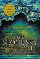 The Stone Sky Cover Image