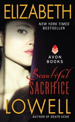 Book Beautiful Sacrifice by Elizabeth Lowell