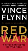 Red War Cover Image