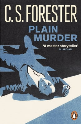 Book Plain Murder by C.S. Forester