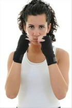 Self Defense For Women: A Beginners Guide by Leo Boone