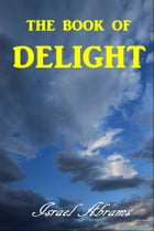 The Book of Delight by Israel Abrams