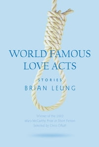 World Famous Love Acts: Stories
