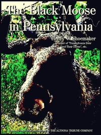 The Black Moose in Pennsylvania