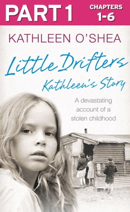 Book Little Drifters: Part 1 of 4 by Kathleen O'Shea