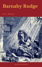Barnaby Rudge (Cronos Classics) by Charles Dickens