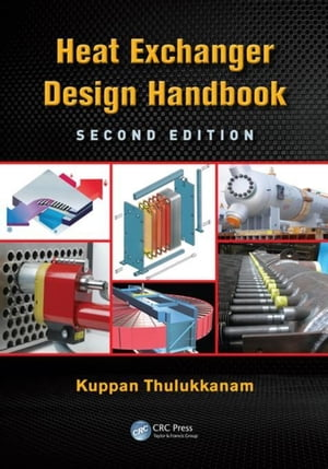 Heat Exchanger Design Handbook,  Second Edition