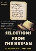 9786155564659 - Edward William Lane, Stanley Lane Poole: Selections From The Kur-an - Könyv