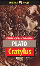 Cratylus by Plato