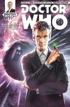 Doctor Who: The Twelfth Doctor #14 by Robbie Morrison